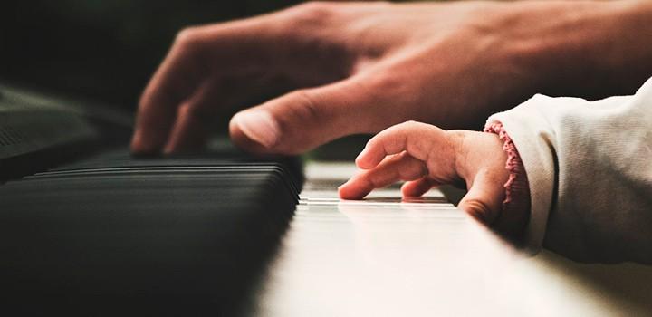 Учить или не учить ребенка музыке фото