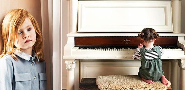 Что значит музыкальное образование для ребенка? картинка