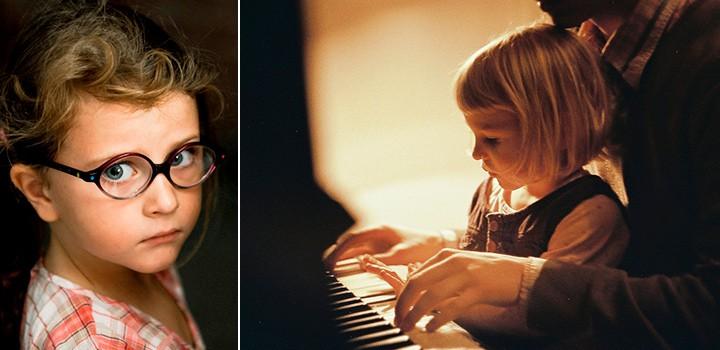 Зачем музыкальное образование ребенку? картинка