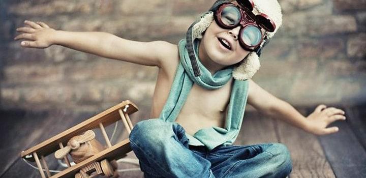 гиперактивный ребенок лечение фото