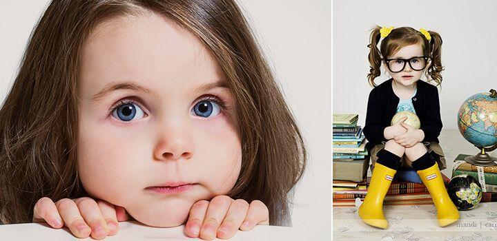 Как подготовить ребенка к школе фото