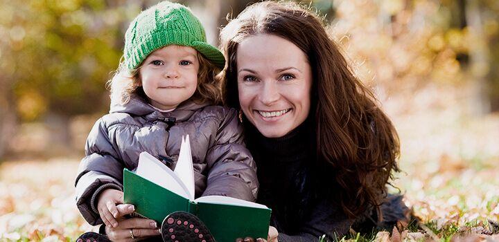 Как родителям подготовить ребенка к школе фото