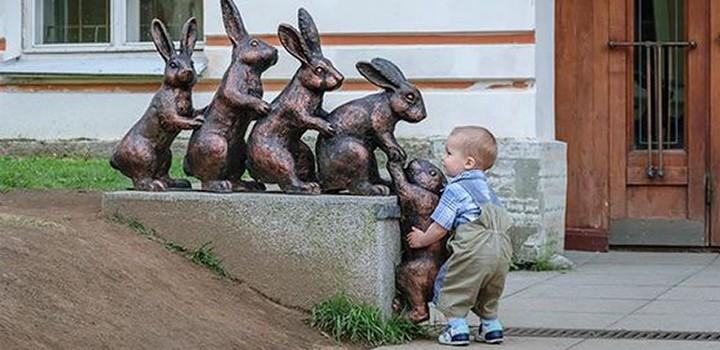 Гиперактивный ребенок изображение
