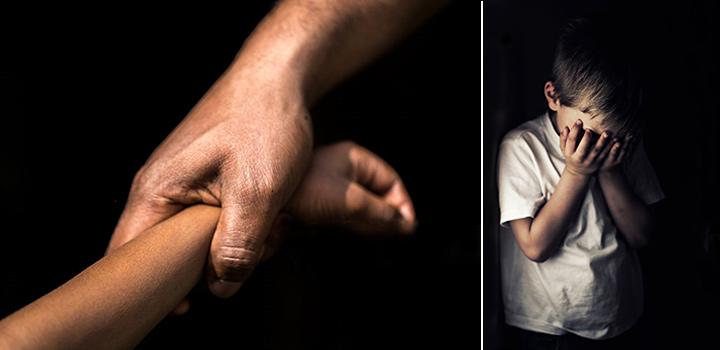 признаки сексуального насилия над ребенком изображение