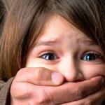 Сексуальное насилие над детьми