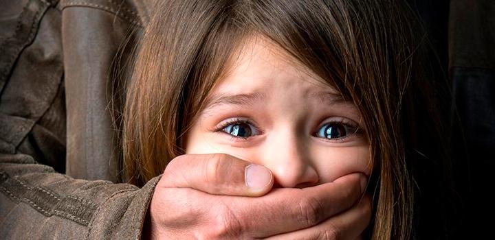 Сексуальное насилие над детьми изображение