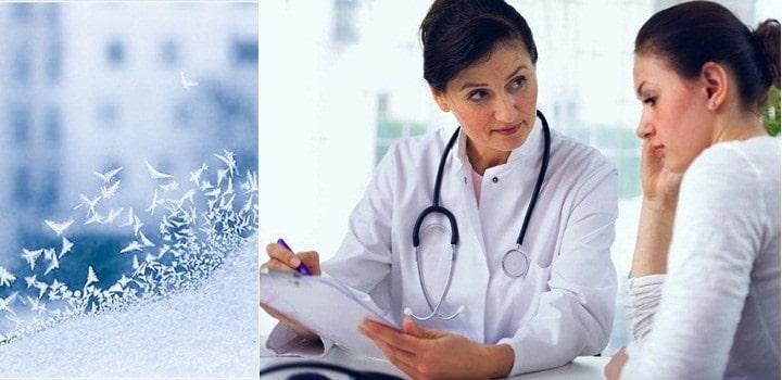 Почему часто болею простудными заболеваниями картинка