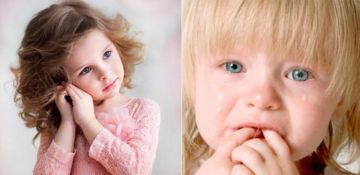 Почему ребенок часто болеет изображение