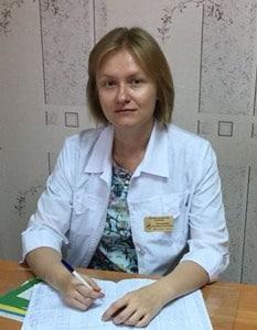 фото Екатерина Крестникова