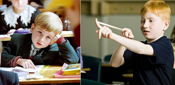 Как увлечь ребенка учебой картинка