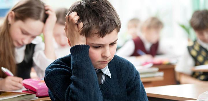 Почему ребенок не хочет учиться в школе изображение