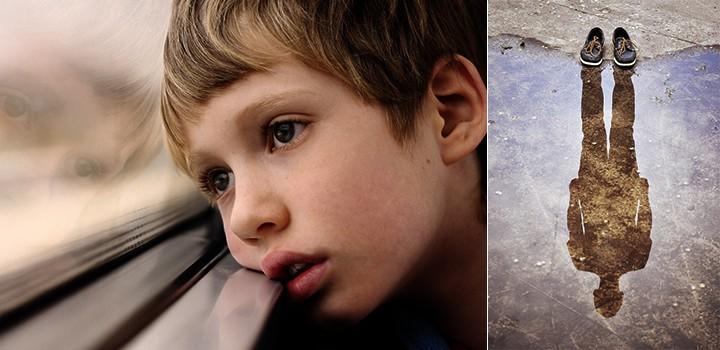 изображение Коррекция раннего детского аутизма