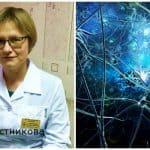 Екатерина Крестникова. Я получила ответы на все свои вопросы в психиатрии