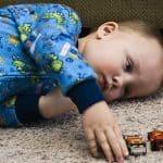 Ранний детский аутизм. «Я ушел внутрь себя от этого оглушительного мира»