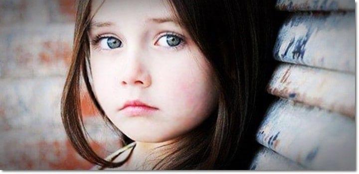 картинка Ребенка обижают в детском саду