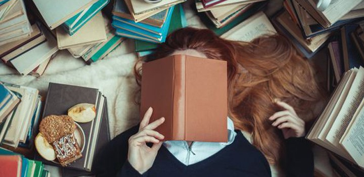 фото Страх перед экзаменом