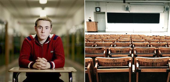 картинка Как побороть страх перед экзаменом