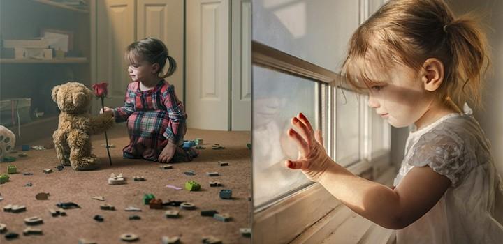 фото Откуда злорадство у детей