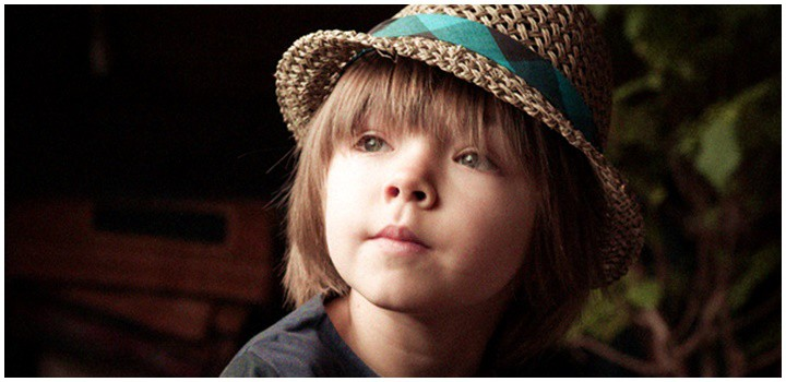 фото Роль сказки в воспитании детей