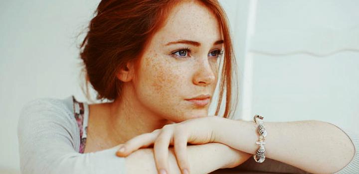 фото Симптомы депрессии после родов