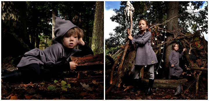 фото Страшные сказки для детей