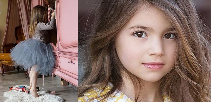 картинка Воспитание принцессы красота как она есть