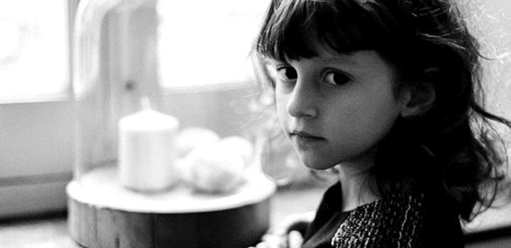 картинка Семейные конфликты невыносимы для ребенка