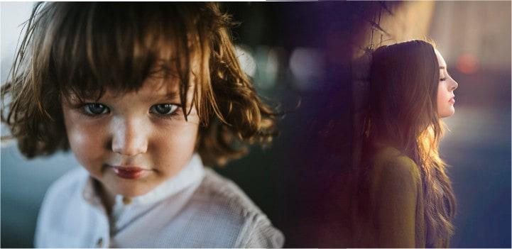 фото У ребенка истерики что делать