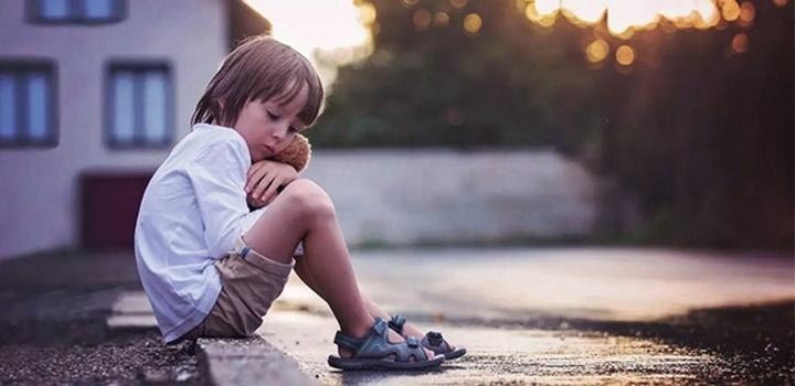 картинка Как перестать ребенку бояться темноты