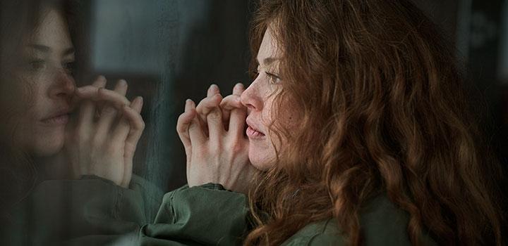 картинка Как пережить одиночество женщине после 50