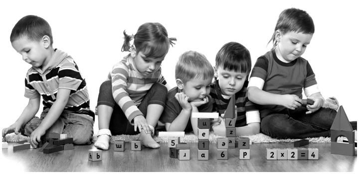 картинка Задержка психического и речевого развития у детей