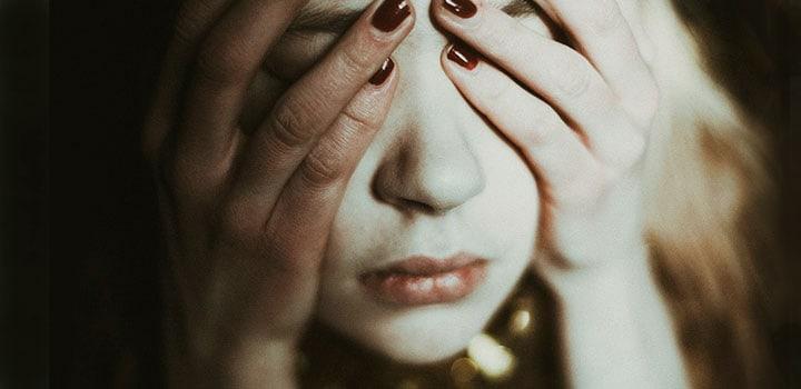 фото Проблемы со зрением
