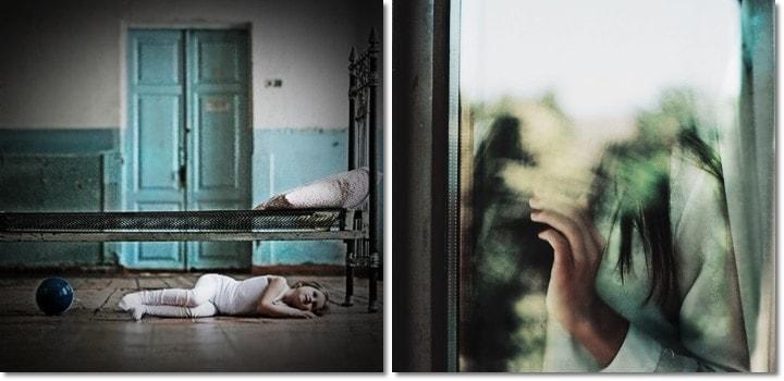 картинка Психологическая травма