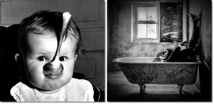 фото Психологические травмы детства