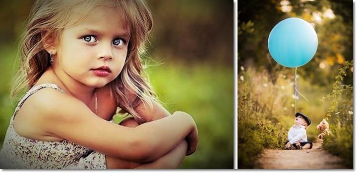 фото Как вырастить счастливого ребенка