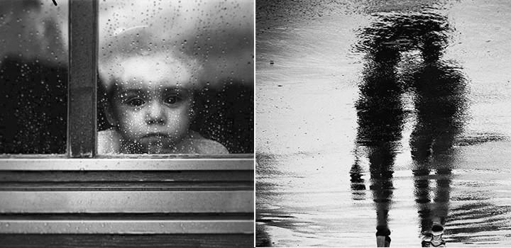 фото Как ребенку пережить развод родителей