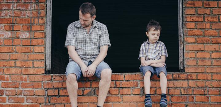 фото Как влияют побои на анального ребенка