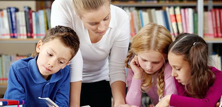 картинка Как увлечь ребенка учебой