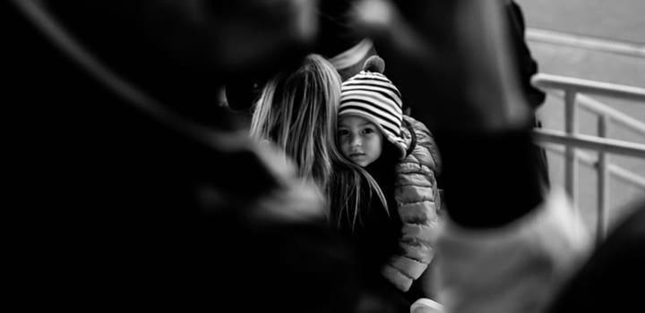 фото Как пережить смерть ребенка