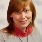 Алешина Инесса Константиновна