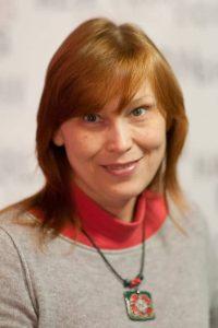 Инесса Алешина