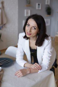 Калашникова Ирина Викторовна