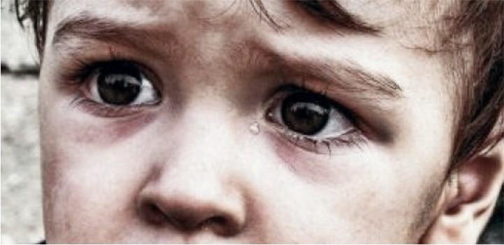 фото Жестокое обращение с детьми