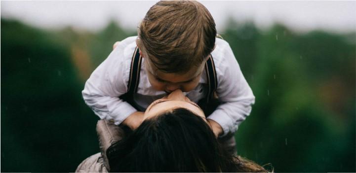 изображение Жестокое обращение с детьми в семье