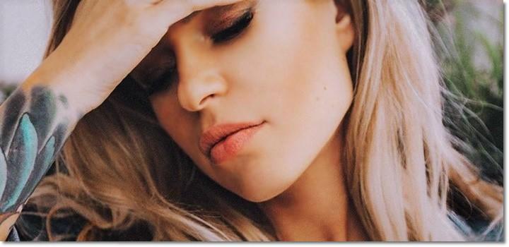 фото Депрессия симптомы у женщин