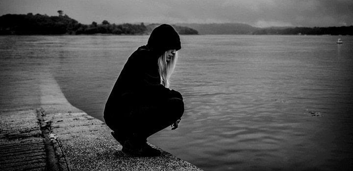 фото Как понять что у тебя депрессия