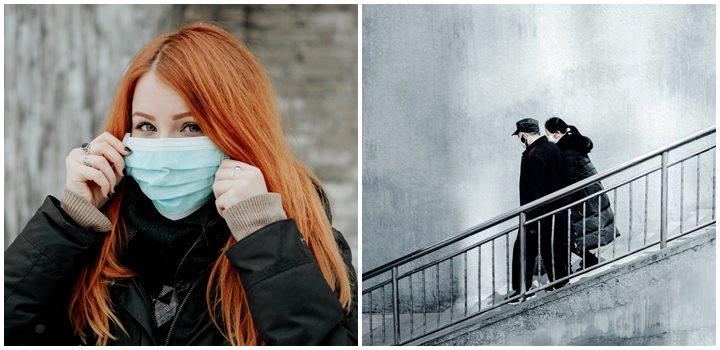 фото Как защититься от коронавируса