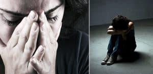 картинка Депрессивные расстройства