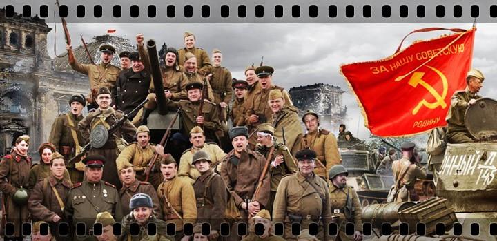 фото Фильмы о войне
