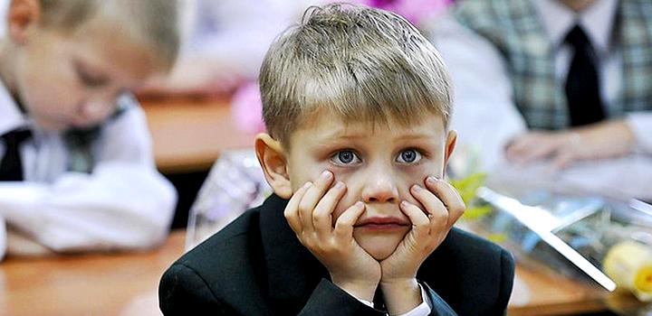 картинка Как выбрать лучшее для ребенка из того что есть